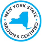 NEW YORK STATE GROWN AND CERTIFIED_MARSHA'S MAPLE HOUSE